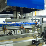 Automatic case packing with Casepacker