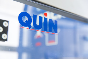 Quin Systems - suppliers of end of line packaging machinery